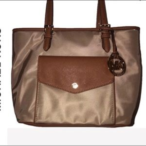 Michael Kors bag multifunctional tote